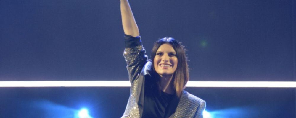 Ascolti tv, dati Auditel martedì 21 aprile: il concerto di Laura Pausini vince con 3.4 milioni
