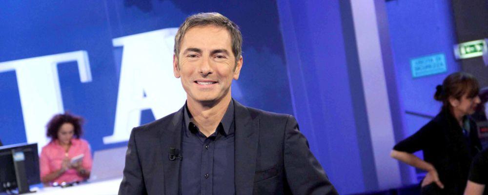 """Italia sì, vincitore al Superenalotto racconta a Marco Liorni: """"Grazie a quei soldi ho avuto un figlio ma mi sento solo"""""""