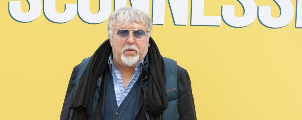 Maurizio Mattioli e il dramma della moglie: 'M'è cascato tutto addosso, anni di sofferenza'