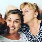 Nadia Toffa contro gli webeti: 'I capelli ricrescono dopo le terapie!'