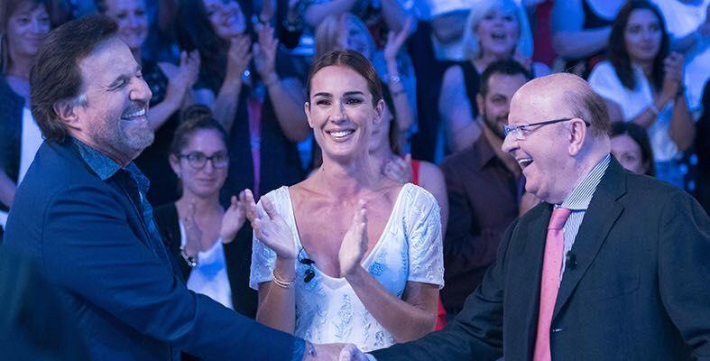 Verissimo, Christian De Sica e Massimo Boldi: 'I comici? Rivalutati solo dopo la morte'