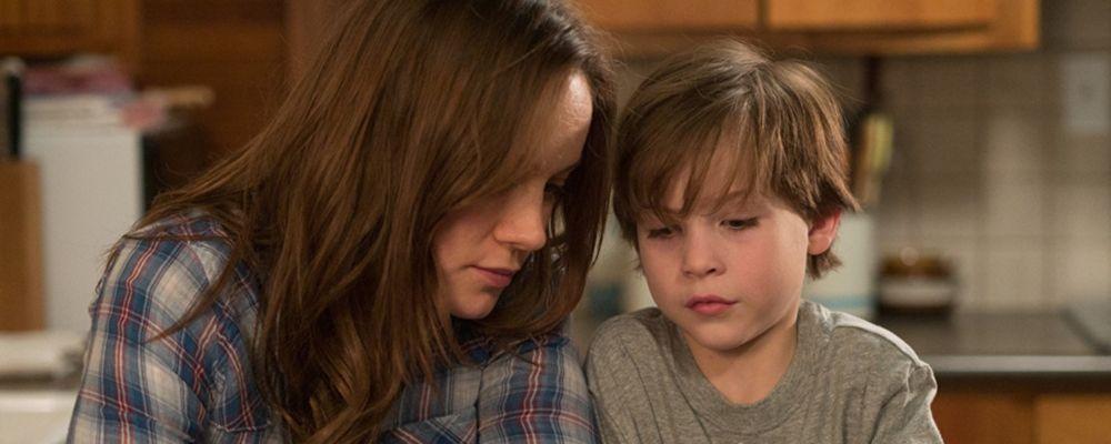 Room: trama, cast e curiosità del film con Brie Larson