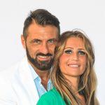 Uomini e donne, Sossio Aruta e Ursula Bennardo genitori: è nata Bianca