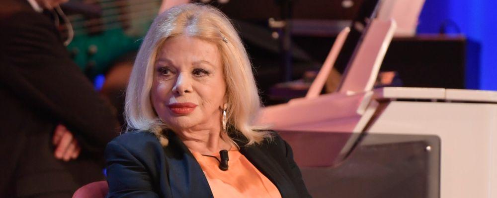 Sandra Milo: 'A 85 anni lavoro ancora senza sosta per mantenere due famiglie'