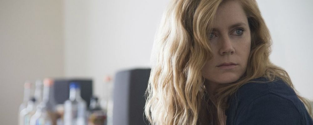 Sharp Objects, il noir sulla pelle