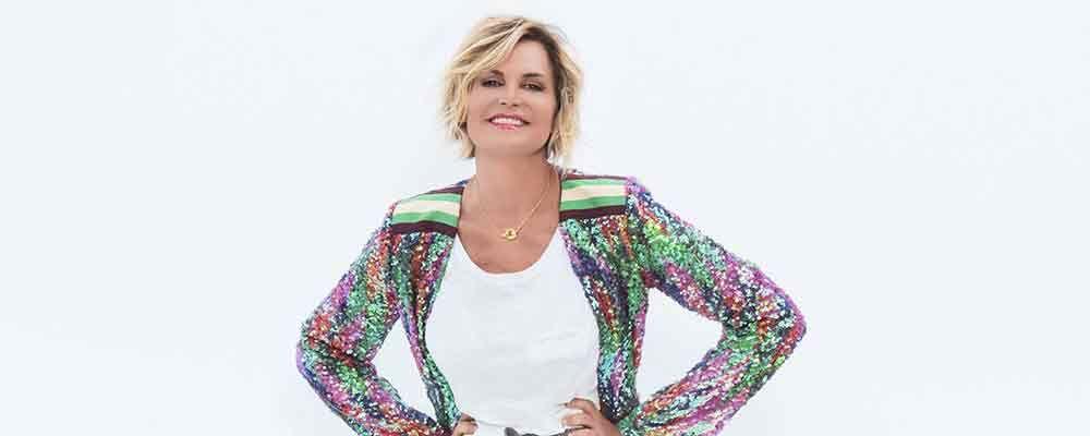 Temptation Island VIP, Simona Ventura: 'Nicoletta e Stefano? I miei occhi non mentivano'