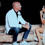Temptation Island Vip 2018, seconda puntata: il falò di Stefano e Nicoletta con Simona