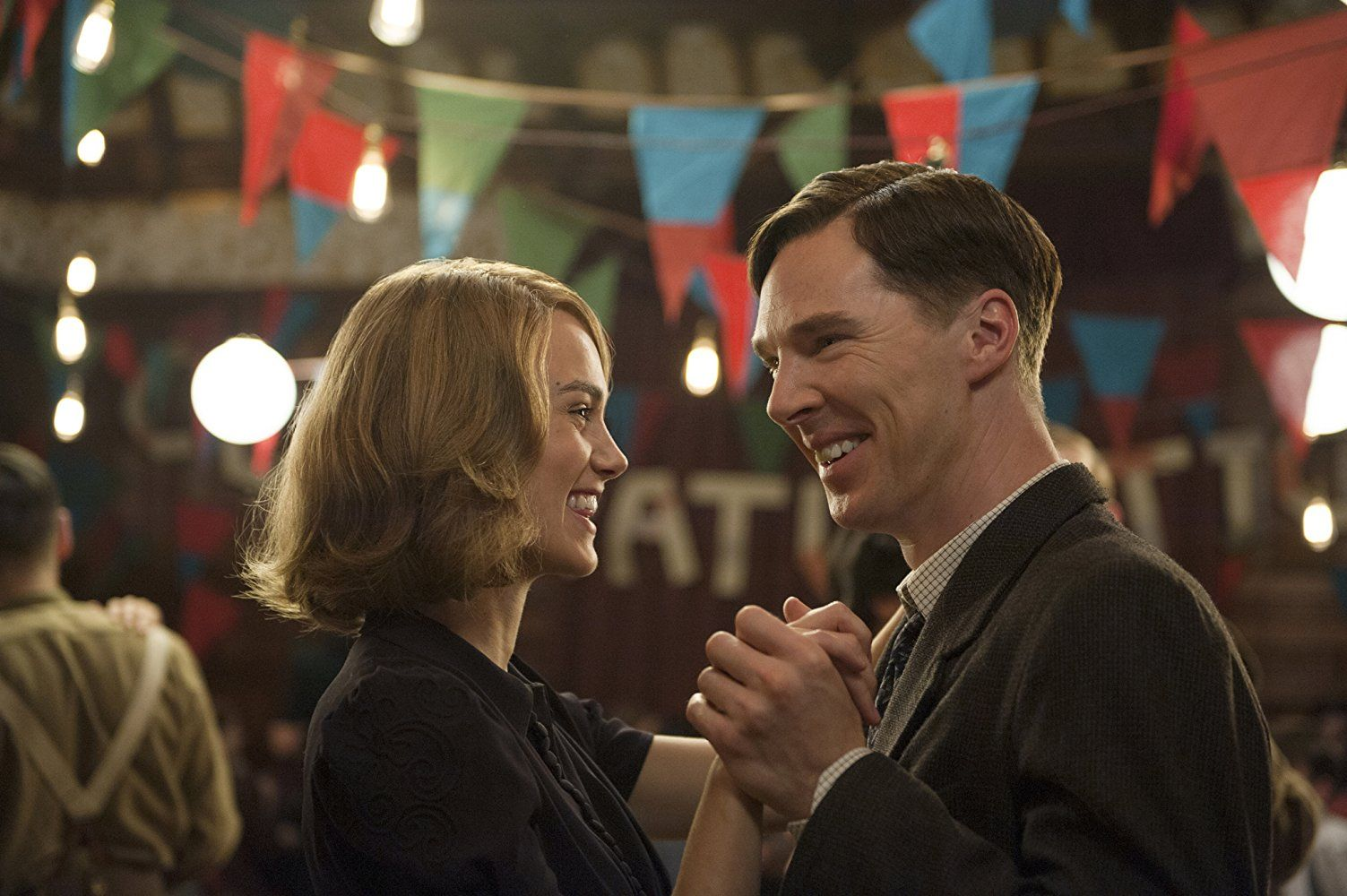 The Imitation Game |  trama |  cast e curiosità del film con Benedict Cumberbatch