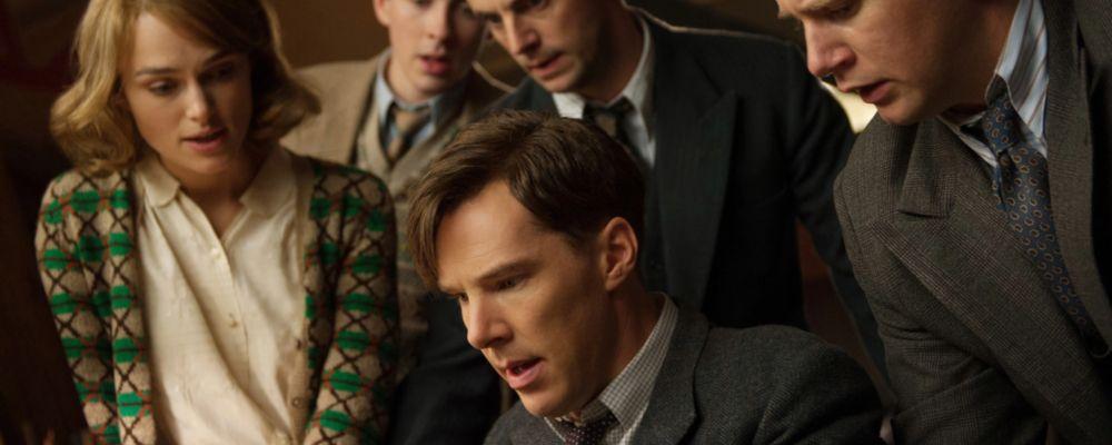 The Imitation Game: trama, cast e curiosità del film con Benedict Cumberbatch