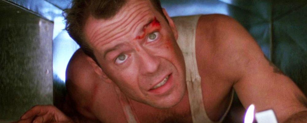 Trappola di cristallo - Die Hard: trama, cast e curiosità del film con Bruce Willis