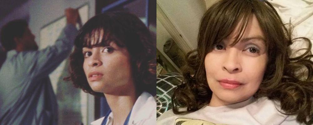 Morta Vanessa Marquez: aveva interpretato Wendy Goldman in ER - Medici in prima linea