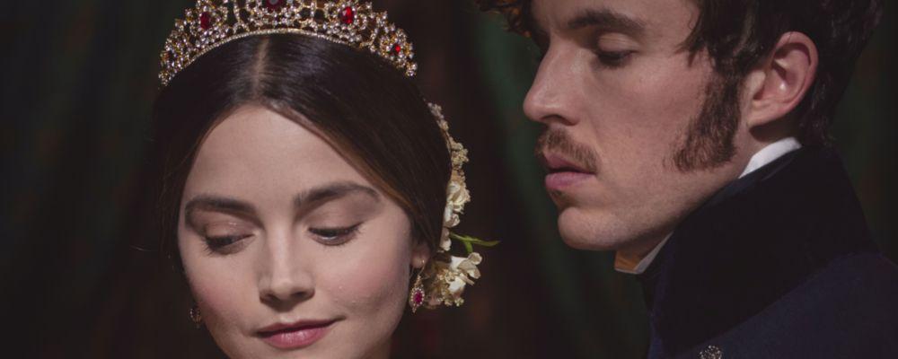 Victoria II, Entente cordiale e Fede, speranza e carità: anticipazioni puntata 7 ottobre