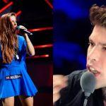 X Factor 2018, quarta puntata di audizioni: una concorrente cita Chiara Ferragni, Fedez non ci sta