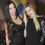 Antonella Mosetti: 'Mia figlia Asia Nuccetelli distrutta psicologicamente'