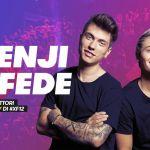 X Factor, Benji e Fede conduttori del Daily al posto di Aurora Ramazzotti