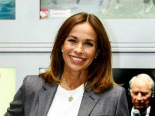 Cristina Parodi, 'La prima volta' dopo la difficile Domenica In