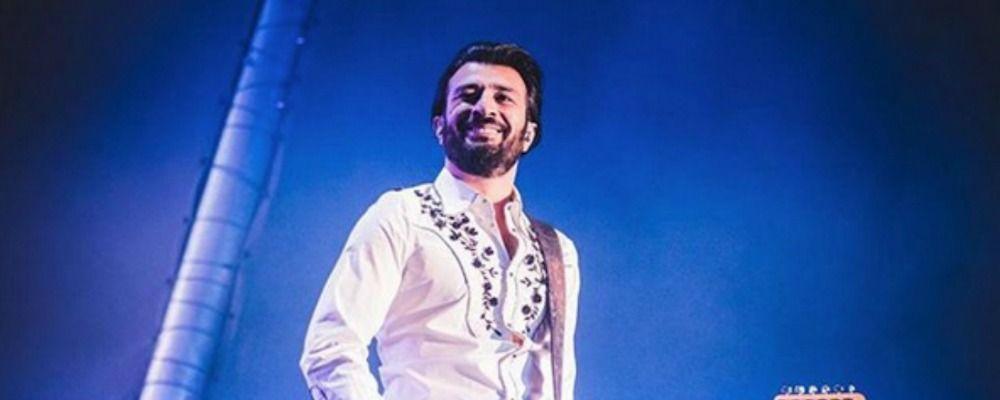 Negramaro, 'lento miglioramento' per il chitarrista Emanuele Spedicato
