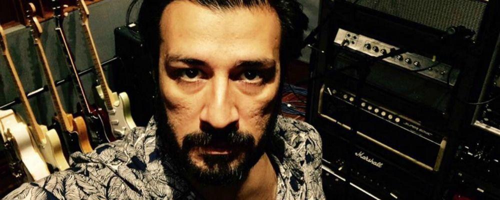 Negramaro, fuori pericolo il chitarrista Emanuele Lele Spedicato