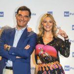 La vita in diretta, Tiberio Timperi e Francesca Fialdini separazione all'orizzonte