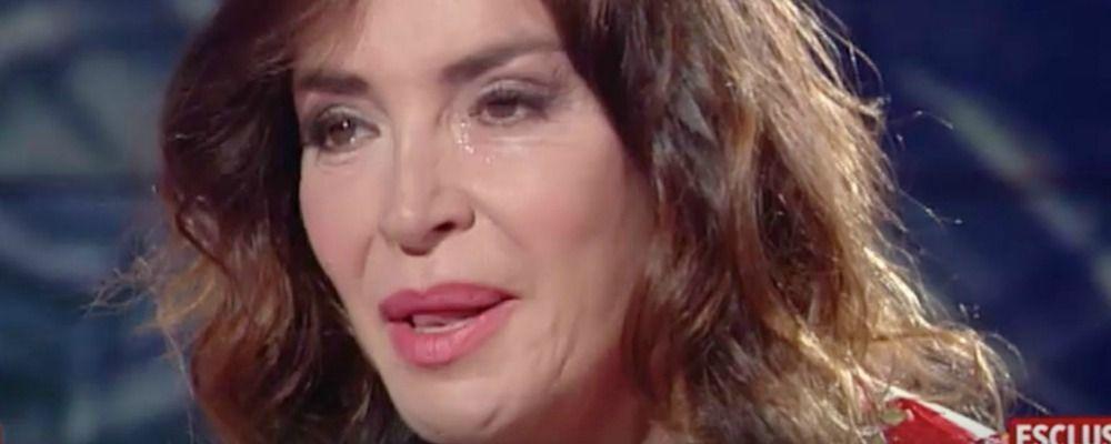 Storie italiane, Francesca Rettondini: 'La storia con Alberto Castagna fu strumentalizzata'