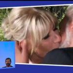 Uomini e donne, Rocco bacia Gemma ma poi la scarica