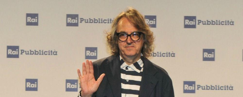 Gigi Marzullo sposa Antonella De Iuliis a 65 anni