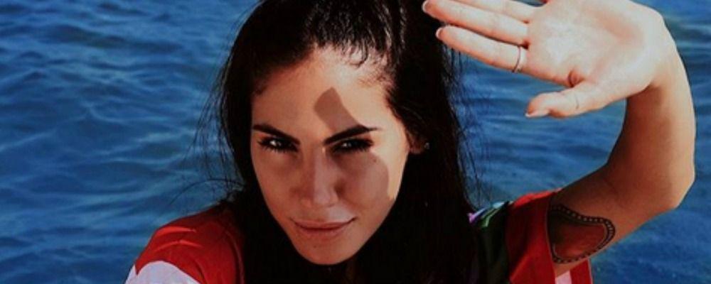 Venezia 75, polemica per la presenza di Giulia De Lellis: 'Una del popolo'