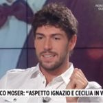 Storie italiane, Francesco Moser: 'Ignazio? Spero torni al suo lavoro'