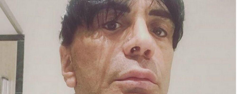 Grande Fratello Vip 2018, Ivan Cattaneo: 'Entro solo per Francesco Monte'