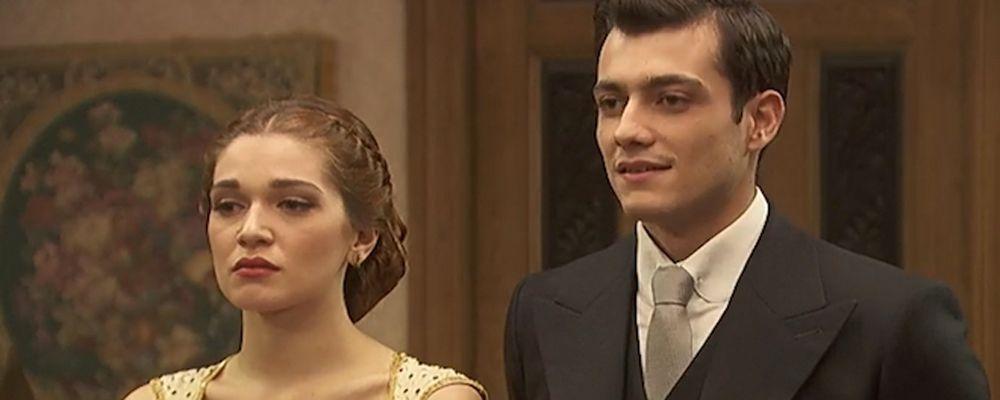 Il segreto, le nozze affrettate di Julieta e Prudencio: anticipazione trame dal 17 al 22 settembre