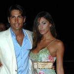 Marco Borriello: 'Belen Rodriguez? Era un po' superficiale'