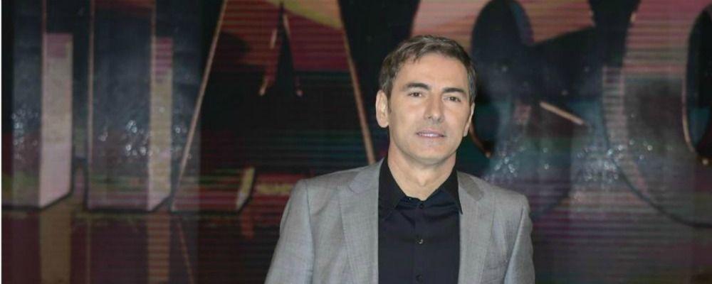 Marco Liorni: 'Mia figlia Viola rischiò di soffocare'