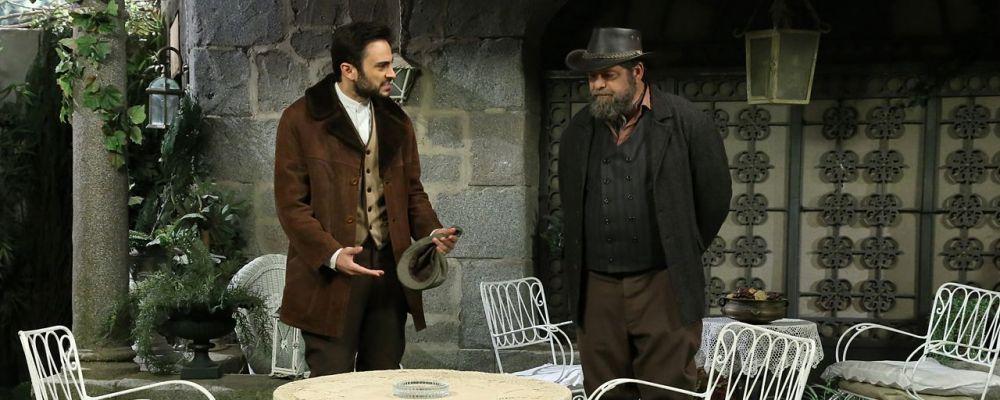 Il segreto, grave incidente per Horacio e Mauricio indaga: anticipazione trame dal 10 al 15 settembre