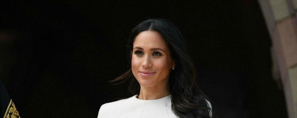 Domenica Live, Samantha Markle fa un appello alla sorellastra Meghan duchessa di Sussex