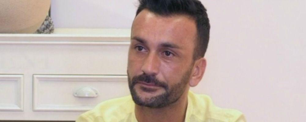 Uomini e donne, la confessione di Nicola Panico: 'Sara Affi Fella diceva che ci saremmo sposati'
