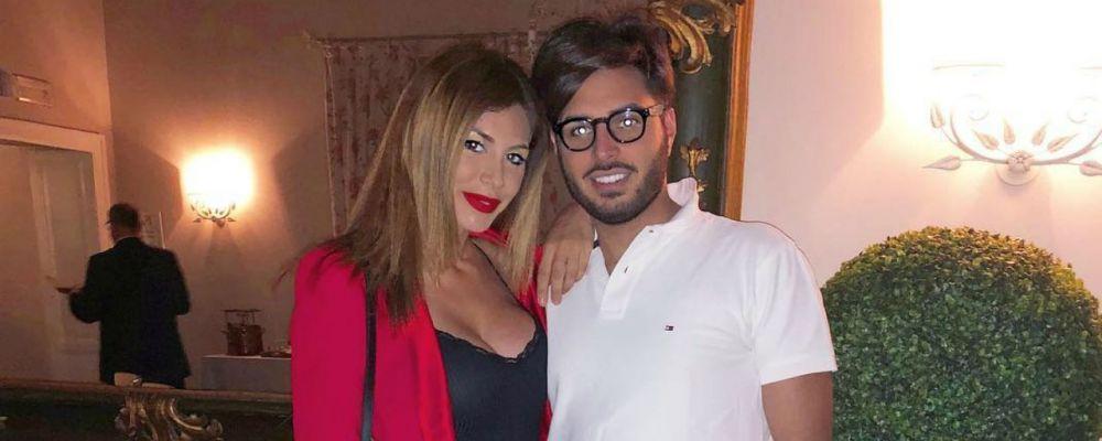 Ex fidanzato di Paola Caruso replica alle accuse: 'Le cose sono andate diversamente'