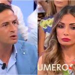 Uomini e donne trono over, mistero Ida e Riccardo: in tv scoppia la pace, ma su Instagram cancellano le foto