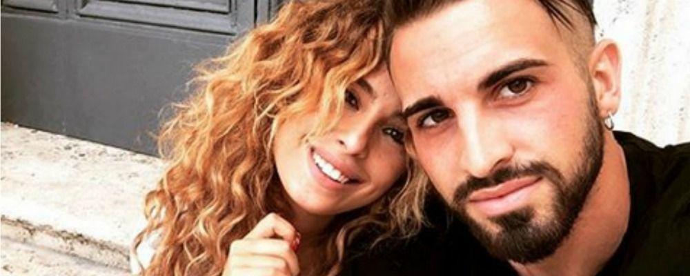 Uomini e donne, il nuovo amore di Sara Affi Fella è Vittorio Parigini
