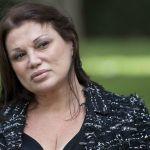 Serena Grandi perseguitata dall'ex: 'Sono disperata'