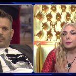 Grande Fratello Vip 2018, Lisa Fusco: 'Enrico Silvestrin è omofobo'
