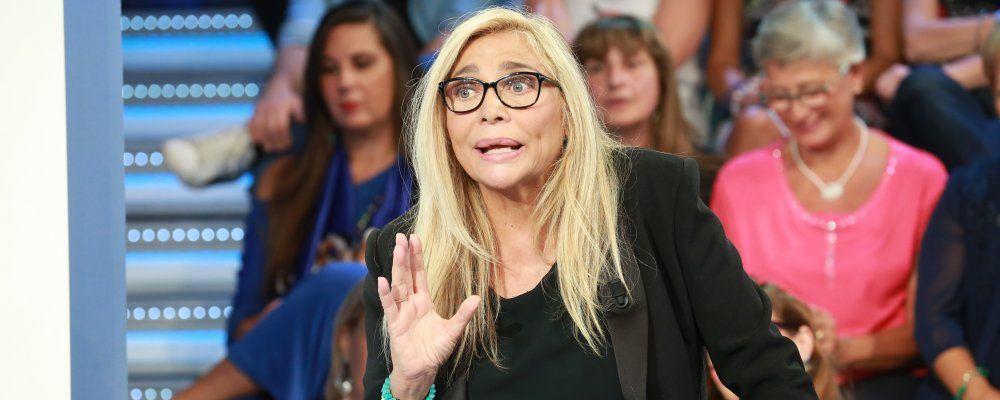 Ascolti tv, la Domenica In di Mara Venier batte la Domenica Live di Barbara D'Urso