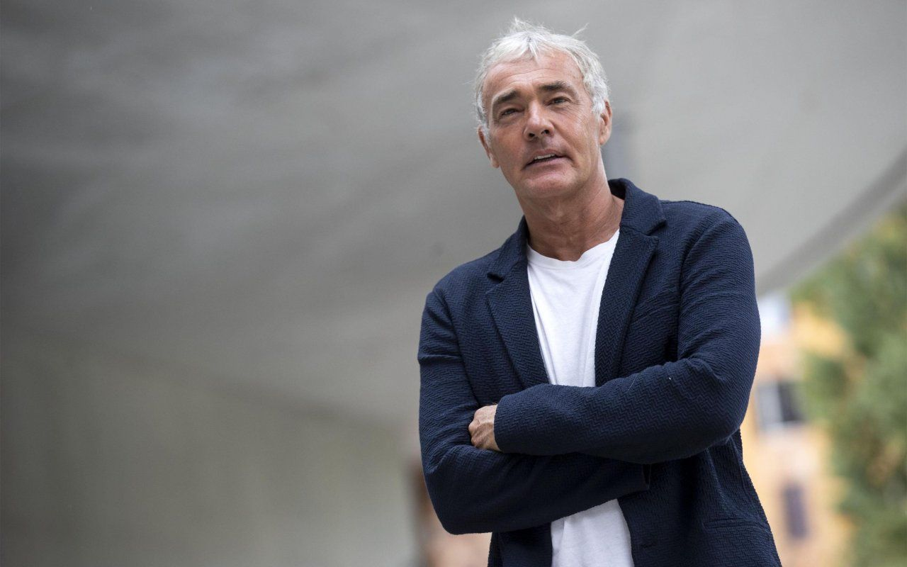 Non è l'Arena, Massimo Giletti: 'Jimmy Bennett sforzo per distinguerci. La tv può fare tanto per il Paese'