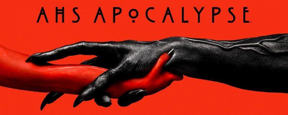 American Horror Story: Apocalypse, arriva la fine del mondo