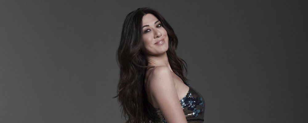 Virginia Raffaele con Come Quando Fuori Piove per la sua prima serie tv