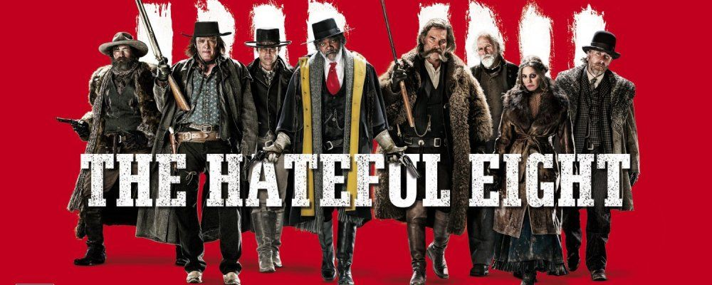 The Hateful Height, trama, cast e curiosità del western di Tarantino