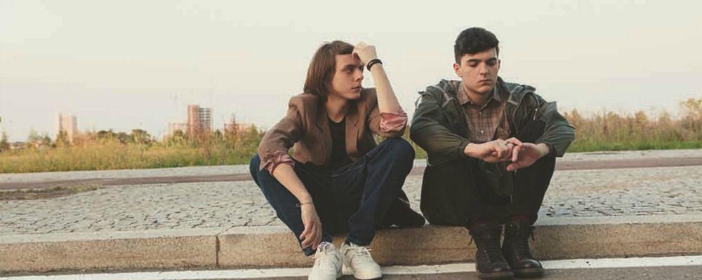X Factor, tornano gli Urban Strangers e cantano in italiano