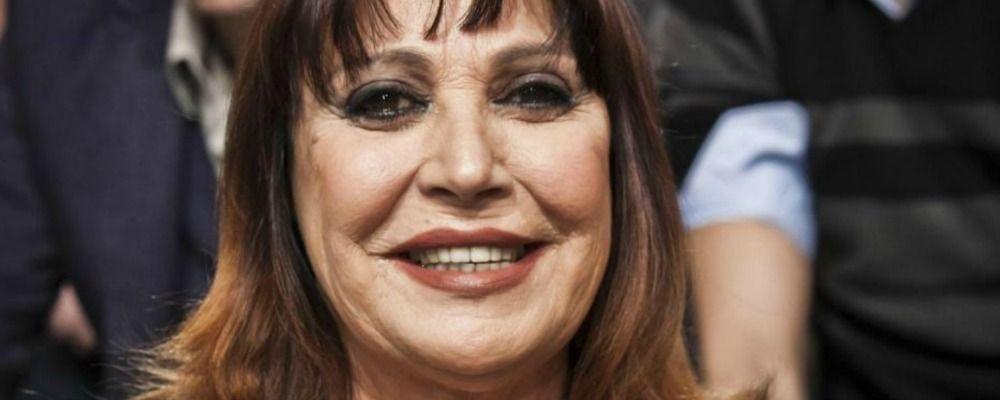 Viola Valentino: 'Annullare il matrimonio con Riccardo Fogli? Mai'