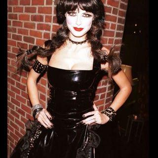 Heidi Klum Halloween, tutti le trasformazioni più scioccanti