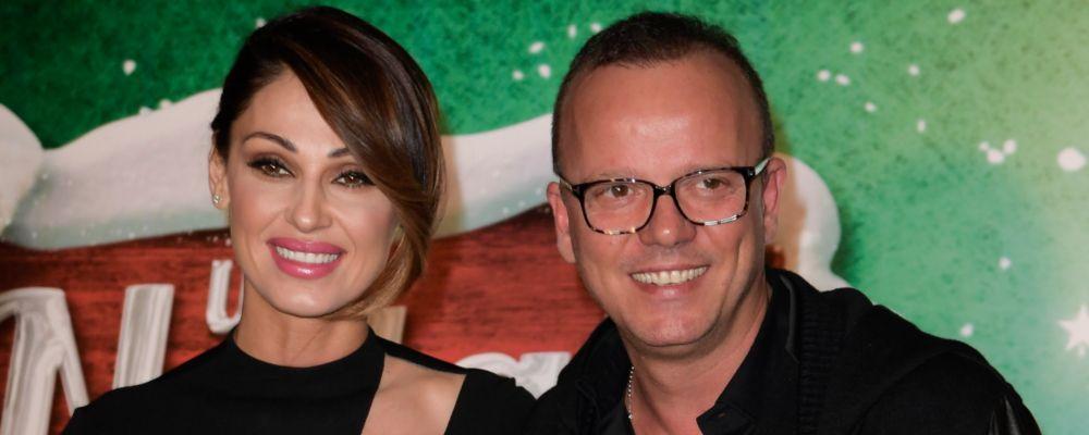 Anna Tatangelo e Gigi D'Alessio, è di nuovo amore: baci in pubblico e duetto inequivocabile