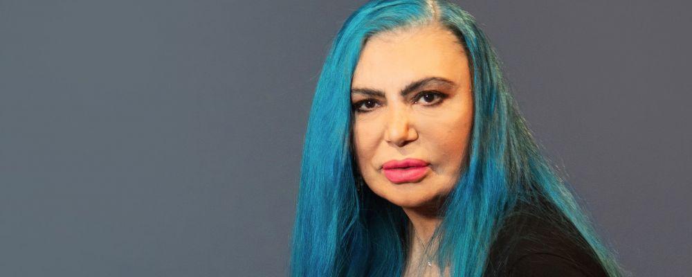 L'intervista, Loredana Bertè: 'Io e Mimì pativamo la fame'